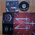 Deicide - Tape / Vinyl / CD / Recording etc - DEICIDE-legion first edition CD 1992