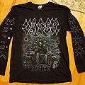 VADER-the empire LS, OG Nuclear Blast 2016 TShirt or Longsleeve
