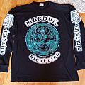 Marduk - Nightwing longsleeve, OG 1998, XL. TShirt or Longsleeve