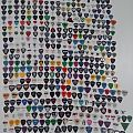 Guitar Pick Collection 500