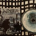 Winter Into Darkness/Eternal Frost comp cd Tape / Vinyl / CD / Recording etc