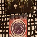 Sunn O))) / Boris promo postcard and Goatsnake sticker Tape / Vinyl / CD / Recording etc