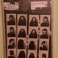 Khanate Capture & Release Promo Poster Other Collectable