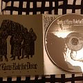 Teeth of Lions Rule the Divine Rampton cd Tape / Vinyl / CD / Recording etc