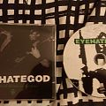 EYEHATEGOD 10 Years of  Abuse (and still broke) cd Tape / Vinyl / CD / Recording etc