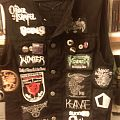 Drone/Doom...Kutte (Battlevest) Battle Jacket