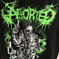 Aborted Re-Animator Shirt