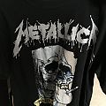 Metallica Death Magnetic Tour 2009 Shirt