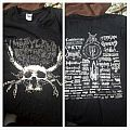Maryland Deathfest Shirt L