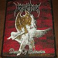 Immolation dawn of possession patch 1991 blue grape