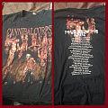Cannibal Corpse Torture Tour Shirt