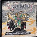 Iced earth: something wicked this way comes Patch