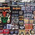 Bolt Thrower collection Patch