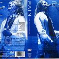 Pain - Live is overrated (dvd 120min) Tape / Vinyl / CD / Recording etc