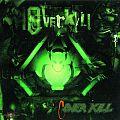Over Kill - Coverkill (cd) Tape / Vinyl / CD / Recording etc