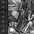 Haggard - And thou shalt trust... the seer (cd) Tape / Vinyl / CD / Recording etc
