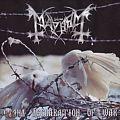 Mayhem - Grand declaration of war (cd) Tape / Vinyl / CD / Recording etc