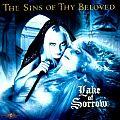 The Sins Of Thy Beloved - Lake of sorrow (cd) Tape / Vinyl / CD / Recording etc