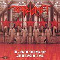 Baphomet - Latest jesus (cd)