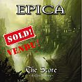 CD Epica - The score -- An epic journey (digipack special edition) Tape / Vinyl / CD / Recording etc