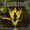 Cradle Of Filth - Damnation and a day (cd) Tape / Vinyl / CD / Recording etc
