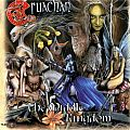 Cruachan - The middle kingdom (cd)