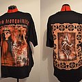 Dark Tranquillity - TShirt or Longsleeve - Dark Tranquillity - Projector ('99 tour signed)
