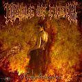Cradle Of Filth - Tape / Vinyl / CD / Recording etc - Cradle Of Filth - Nymphetamine (cd)