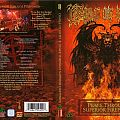 Cradle Of Filth - Peace through superior firepower (dvd +90min) Tape / Vinyl / CD / Recording etc