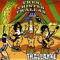 Trallaxxl - Tres tristes trallas (cd) Tape / Vinyl / CD / Recording etc