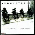 Apocalyptica - Plays metallica by four cellos (cd) Tape / Vinyl / CD / Recording etc