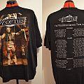 Tshirt Mortiis - The grudge ('04 tour)