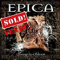 CD Epica - Consign to oblivion (cd+dvd digipack limited edition) Tape / Vinyl / CD / Recording etc