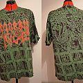 Tshirt Morbid Angel Abominations of desolation ('92 tour)
