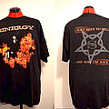 Sinergy - TShirt or Longsleeve - Sinergy - To hell and back (t-shirt)