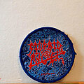 Morbid Angel - Patch - Morbid Angel - Altars of madness (patch)