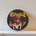 Entombed - Pin / Badge - Entombed - Clandestine (badge)