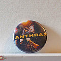 Anthrax - Pin / Badge - Anthrax - Joey belladonna (badge)
