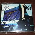 Paradise Lost-Permanent Solution Single Signed