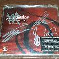 Paradise Lost-Small Town Boy Promo Signed