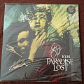 Paradise Lost-Icon LP 1st Press Signed