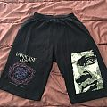 Paradise Lost-Seals The Sense Shorts Other Collectable