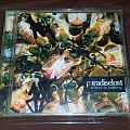 Paradise Lost-Believe In Nothing CD Signed