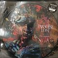 Paradise Lost-Draconian Times Picture LP