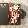 Paradise Lost-Blood and Chaos EP (clear) Tape / Vinyl / CD / Recording etc