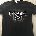 Paradise Lost-The Lantern,Halifax-30th Anniversary  TShirt or Longsleeve