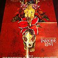 Paradise-Lost-Draconian Times MMXI Promo Poster  Other Collectable
