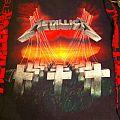 Metallica - TShirt or Longsleeve - METALLICA-master of puppets