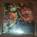 Paradise Lost-Draconian Times USA Promo Signed