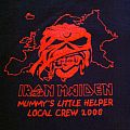 Iron Maiden-Local Crew 2008(Loaders)